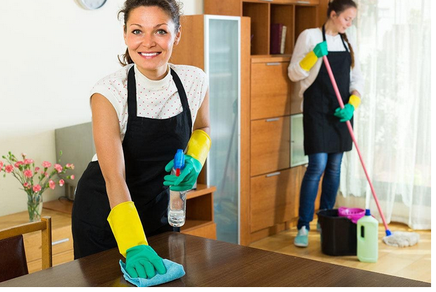 Office Cleaning Dubai Is Bound To Make an Impact in Your Business
