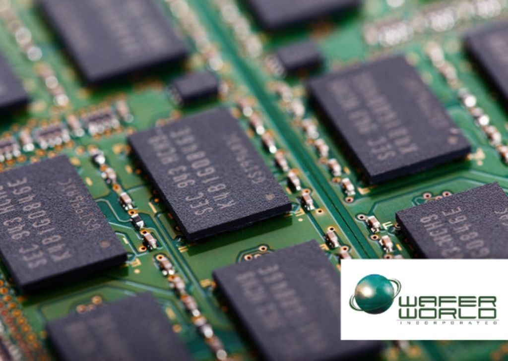 Effectiveness of Silicon Wafers in Modern Electronic World
